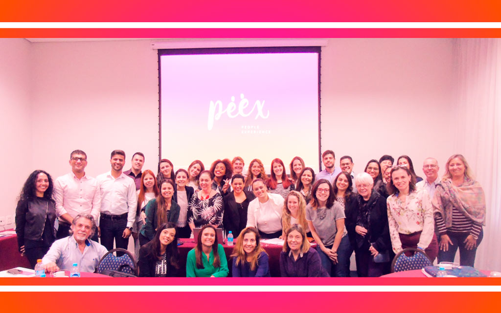 A Peex Brasil realizou o seu VI Workshop Nine Box