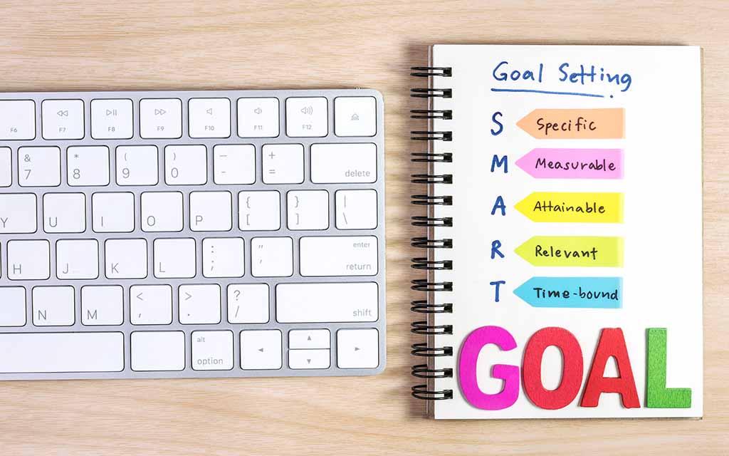 Entenda de uma vez por todas a diferença entre metas e objetivos