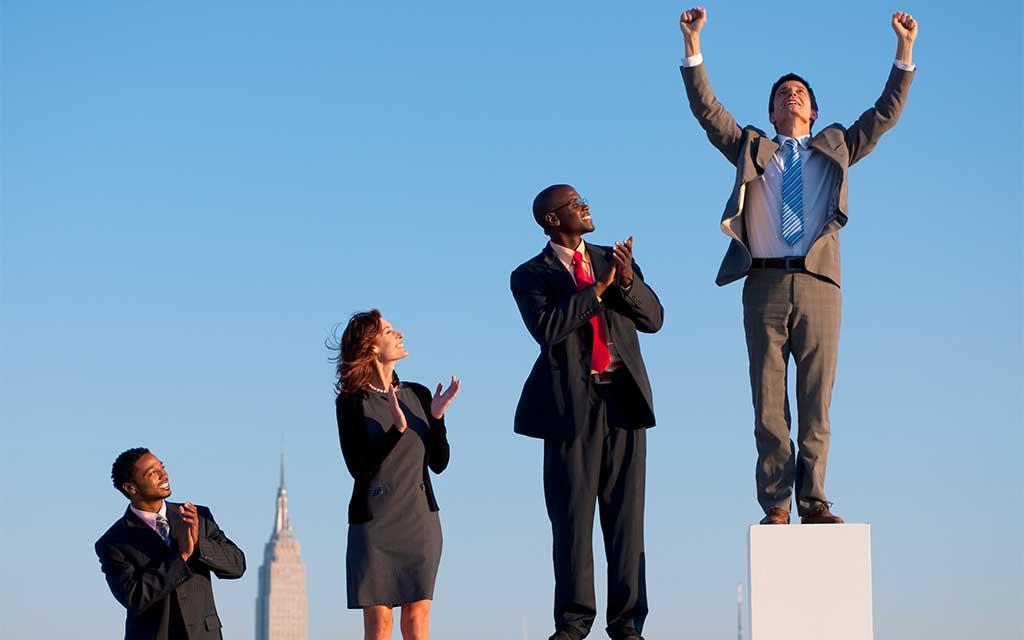 4 tipos de avaliação de desempenho para usar na sua empresa