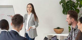 Tipos de liderança: qual usar?