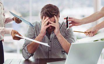 Estresse ocupacional: descubra como o RH pode vencer esse problema