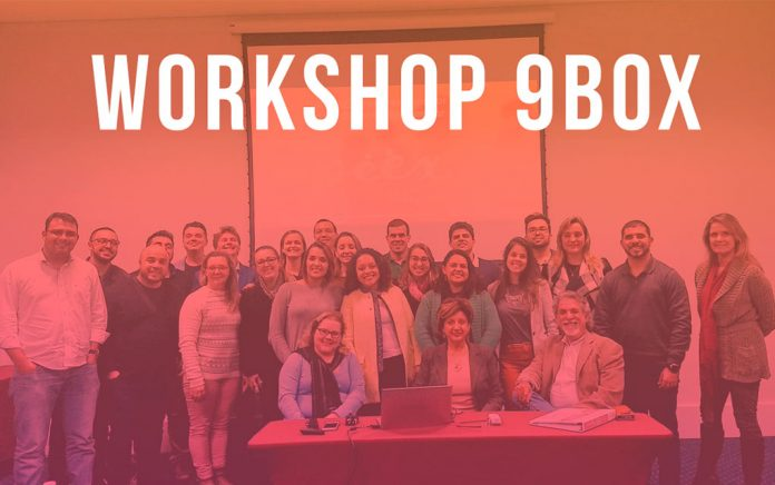 V Workshop 9Box