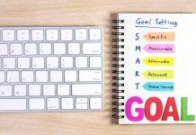 Entenda a diferença entre metas e objetivos