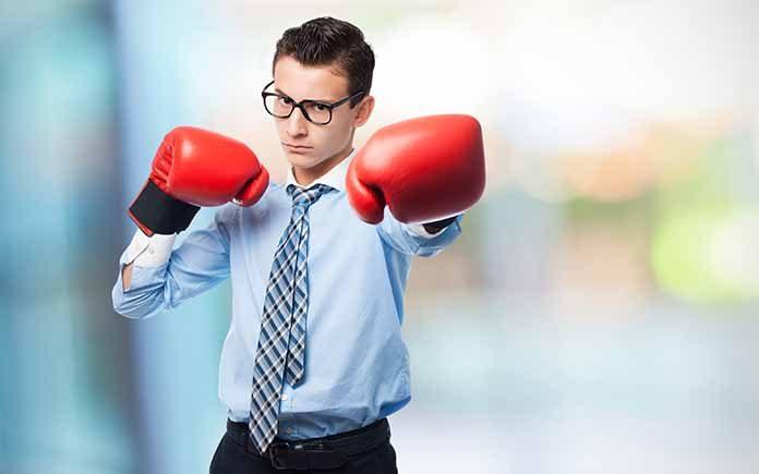 3 vantagens da competitividade no trabalho: Qual delas você utiliza