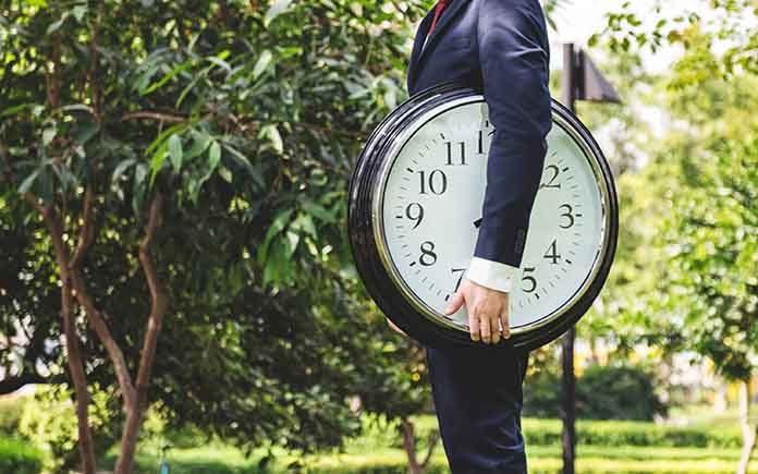 Gestão do tempo e produtividade: não confunda os termos